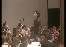 Актьорът Симеон Владов спечели кастинг за новия проект на световно известния диригент Йордан Камджалов