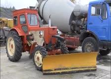 Общината подписа договор с фирма Микра за зимно почистване на общинската пътна мрежа, улиците в Ботевград и Зелин