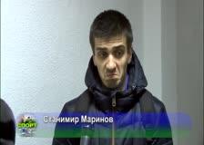 Защо си тръгна от Балкан Станимир Маринов