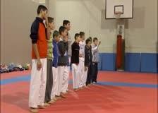 Нова настилка за състезателите по таекуондо на ботевградския клуб Сунг Ри Атлантик