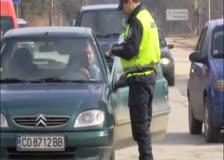 66 автомобила бяха проверени днес при специализирана полицейска операция в Ботевград