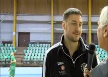 От днес доскорошният център на Балкан Ненад Шулович вече е играч на участника в Адриатическата лига - сръбския тим Мега Лекс