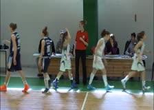 Днес в Ботевград в мач от първенството на А група девойките на Балкан загубиха от един от лидерите - Черно море Одесос, с  53-74
