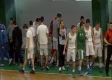 В старата зала Балкан, се проведе първитя турнир за кадети от първенството на Зона Рила за разпределение на местата от първо до пето