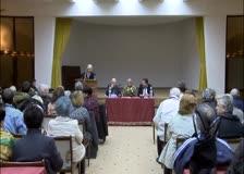 """Литературният алманах """"Ботевград с лице и дух"""" бе представен тази вечер пред публика"""