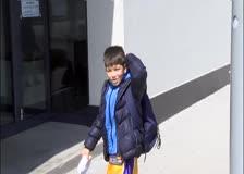От днес двете групи от подрастващи вече не могат да тренират в арена Ботевград