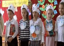 Първокласниците от Скравена показаха на своите родители, че вече са грамотни