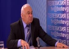 Ще подкрепи ли висшето ръководство на ГЕРБ Георги Георгиев за 4-ти кметски мандат