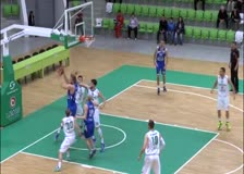 Балкан завърши със загуба редовния сезон на НБЛ
