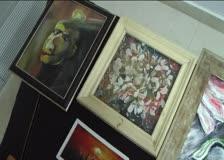 Фондация на името на Ради Делин ще подпомага изявите на деца в областта ан изобразителното изкуство