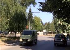 21  камери и мониторинг-център в полицията  е системата за видеонаблюдение , която ес изгражда в Ботевград