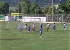 Футболните игрища в Правец са заети от много отбори, които идват на подготовка