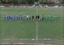 Футболният отбор на Балкан постигна победа и във втория си мач от първенството на Източната А Областна ФГ