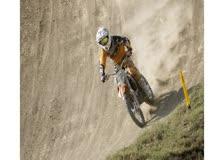 Продължава с добрите си изяви ботевградският състезател по мотокрос Вили Василев