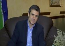 Здраве и благополучие през 2017 година  – това са пожеланията на кмета Иван Гавалюгов към всички граждани на общината
